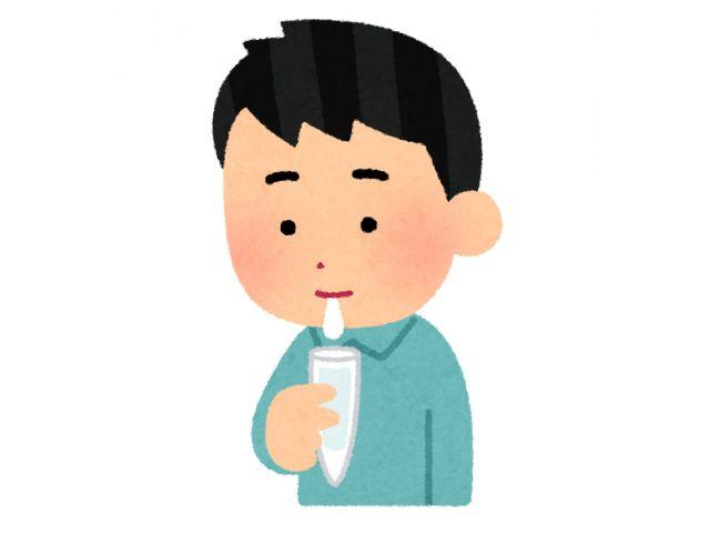 唾液を用いたPCR検査キット回収業務(感染対策有)