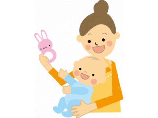 新型コロナ関連業務 保健師・助産師募集♪ 1歳6か月児・三歳児健診業務