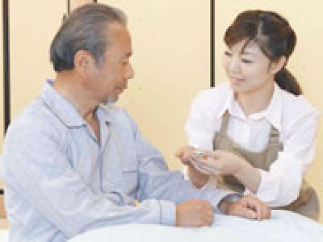 ☆姫路市☆機能訓練に特化したデイサービスです!
