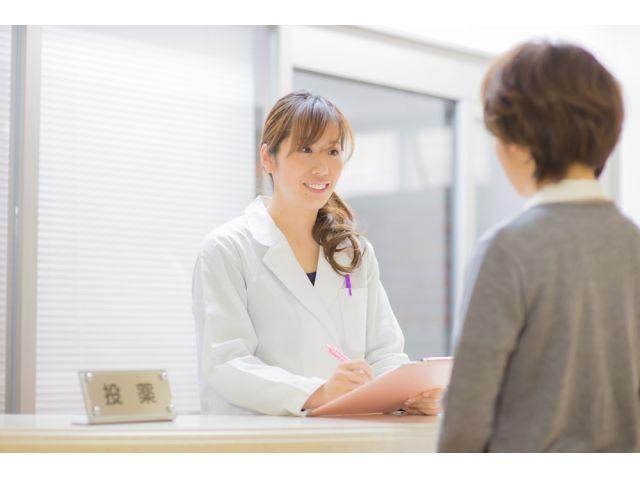 【開院から70年】地域の信頼厚い医療機関です。元病院で大病院との太い連携あり!