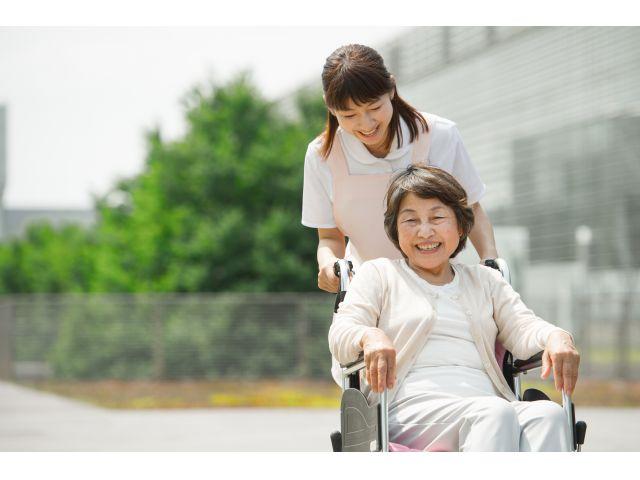 特別養護老人ホーム《福岡市中央区》