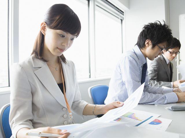 *企業内における健康管理業務*