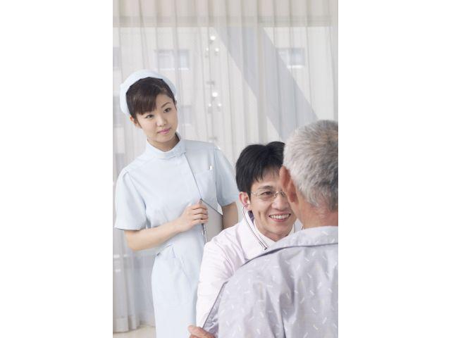 各線「東京駅」近隣/常勤看護師の募集:内視鏡介助の経験者募集!