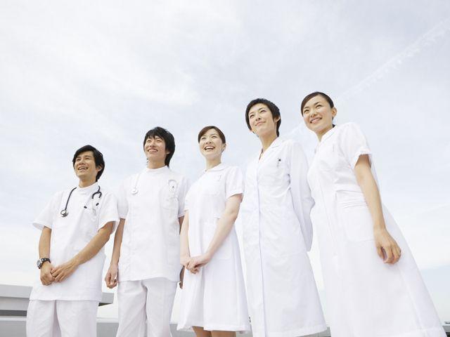 岡山県 保健福祉部