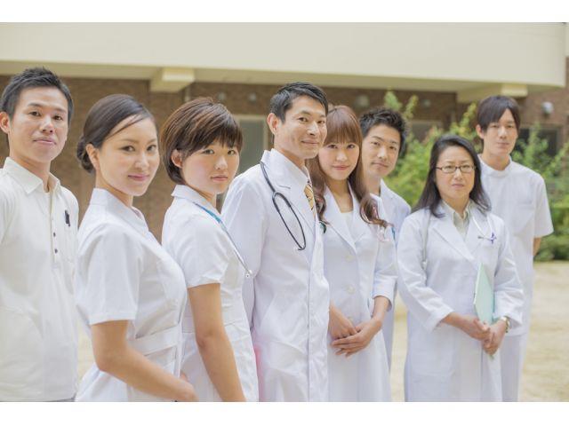 医療法人社団聖秀会 聖光ヶ丘病院