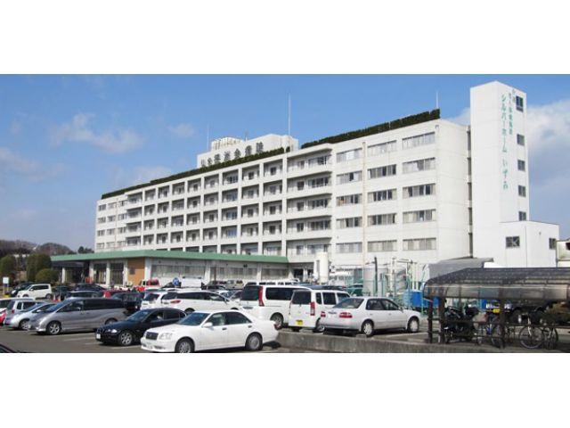 仙台市内・総合病院
