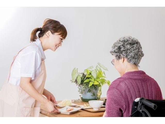 【倉敷市玉島】リハビリ型デイサービス/扶養内派遣求人