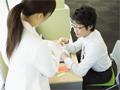 日系コンサルティングファームの健康管理室