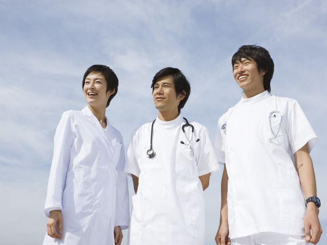 【行田・鴻巣周辺お住まいの方必見!】整形外科CL/19床の有床クリニックです♪