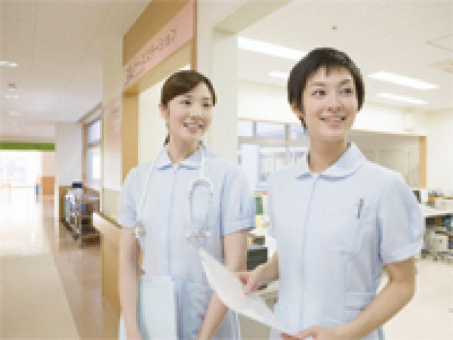 【横浜市港南区】精神科病院(単科)/病棟募集