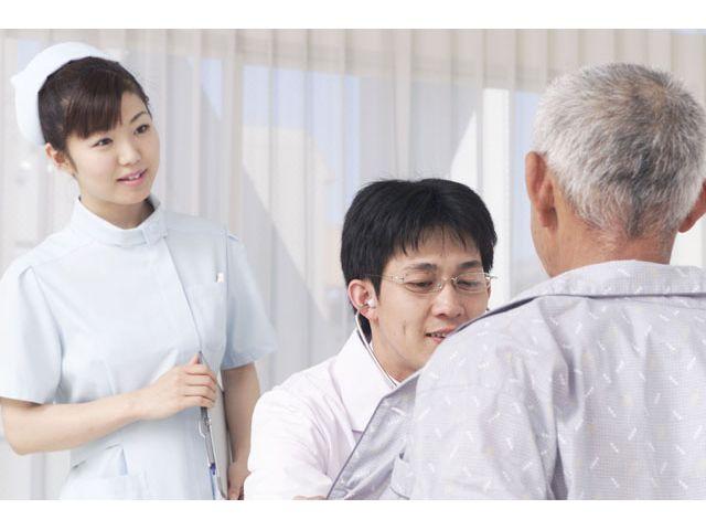正社員★看護師募集