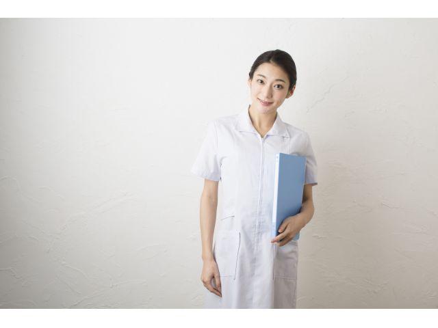 【目黒区】*内科系クリニック常勤看護師の募集*
